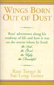 Cover of: Wings Born Out Of Dust