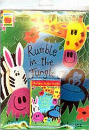 Cover of: Rumble in the Jungle (Orchard Audio Books)