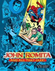 Cover of: John Romita, And All That Jazz