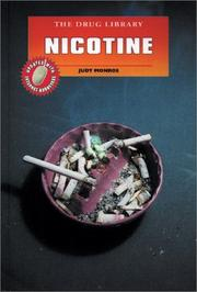 Cover of: Nicotine (The Drug Library)