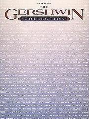Cover of: The Gershwin Collection