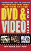 Cover of: DVD & Video Guide 2007 (Video and DVD Guide)