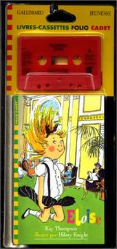 Cover of: Eloïse (casette)