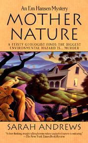 Cover of: Mother Nature (An Em Hansen Mystery)