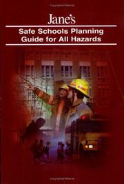 Cover of: Jane's Safe School Planning Guide for All Hazards