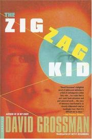 Cover of: The Zig Zag Kid