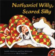 Cover of: Nathaniel Willy, Scared Silly
