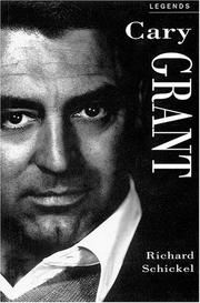 Cover of: Cary Grant: A Celebration: Paperback Book (Applause Legends Series)