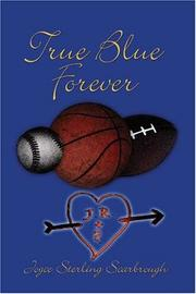 Cover of: True Blue Forever