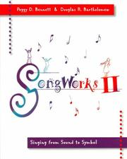 Cover of: Songworks II
