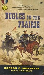 Cover of: Bugles on the Prairie