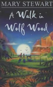 Cover of: A Walk in Wolf Wood (Hodder Modern Classic)