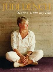 Cover of: Judi Dench