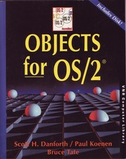 Cover of: Objects for OS/2(r)