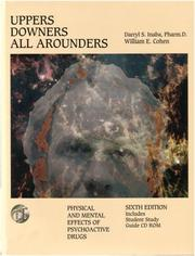Cover of: Uppers, Downers, All Arounders