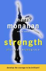 Cover of: Strength of Character and Grace