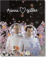 Cover of: Pierre & Gilles: Double Je, 1976-2007