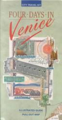 Cover of: Four Days in Venice