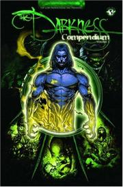 Cover of: The Darkness Volume 1 Compendium