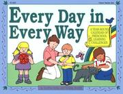 Cover of: Every Day in Every Way