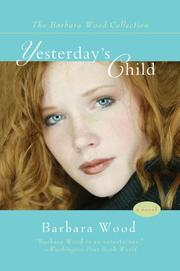 Cover of: Yesterday's Child