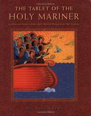 Cover of: The Tablet of the Holy Mariner