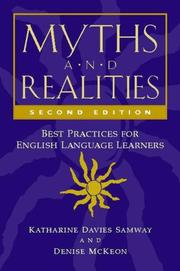 Cover of: Myths and Realities, Second Edition