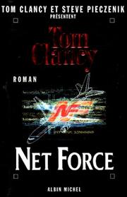 Cover of: Net force
