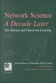 Cover of: Network Science, A Decade Later