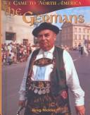 Cover of: Germans (We Came to North America)