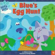 Cover of: Blue's Egg Hunt