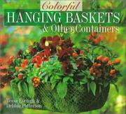 Cover of: Colorful Hanging Baskets & Other Containers