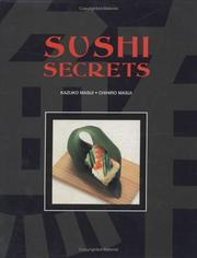 Cover of: Sushi Secrets