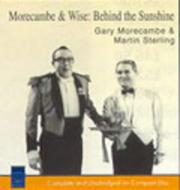 Cover of: Morecambe and Wise (Soundings)