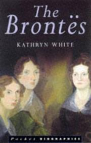 Cover of: The Brontës
