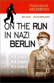 Cover of: Holocaust Memoirs