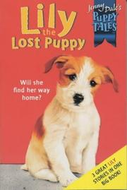 Cover of: Jenny Dale's Puppy Tales