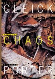 Cover of: Nature's Chaos