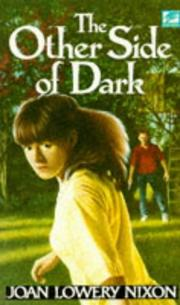 Cover of: The Other Side of Dark (Lightning)