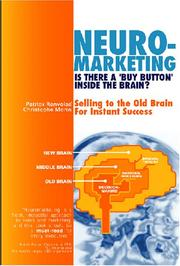 Cover of: Neuromarketing