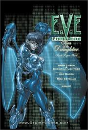 Cover of: Eve Protomecha, Vol. 1