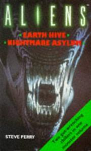 Cover of: Aliens Omnibus (A Dark Horse Science Fiction Novel)