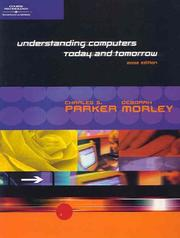 Cover of: Understanding Computers