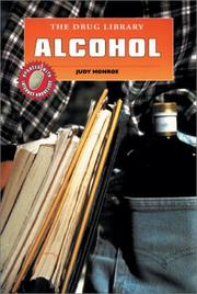 Cover of: Alcohol (Drug Library)