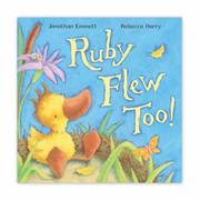 Cover of: Ruby Flew Too!