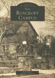 Cover of: Roycroft Campus, The (NY)  (Images of America)