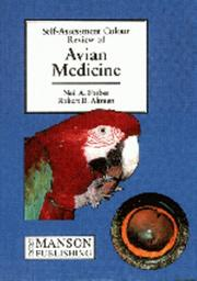 Cover of: Self-Assessment Colour Review of Avian Medicine