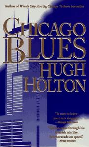 Cover of: Chicago Blues (Larry Cole)