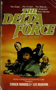 Cover of: Delta Force