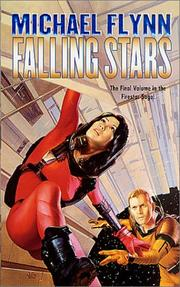 Cover of: Falling Stars (Firestar)